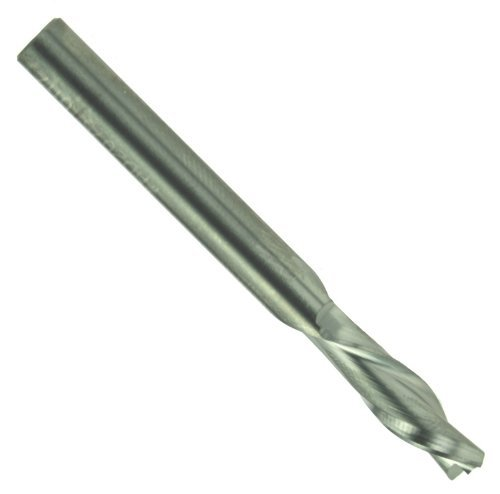Whiteside Router Bits RD1900 Standard Spiral Bit with Down Cut Solid Carbide 7/32-Inch Cutting Diameter and 3/4-Inch Cutting Length by Whiteside Router Bits