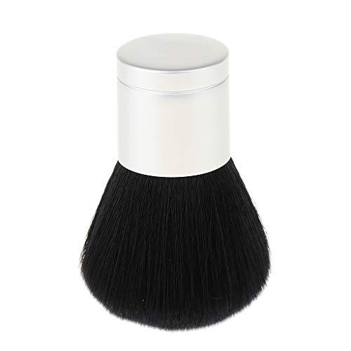 B Baosity Cepillo Polvo Uñas Cepillos Maquillajes