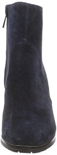 Giudecca Jy1538-1, Bottes femme Bleu - Blau (Blue ink)