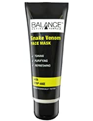 Balance Snake Venom Face Mask 75ml