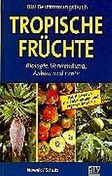 Tropische Früchte: Biologie, Verwendung, Anbau und Ernte
