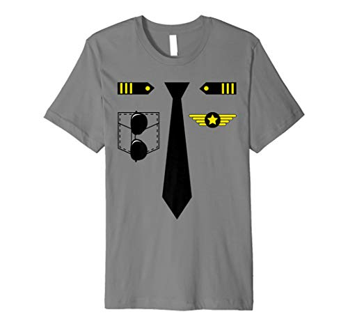 t Einfache Piloten Verkleidung Idee ()