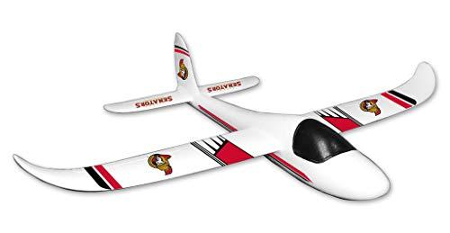 Fremont Die NHL Ottawa Senatoren Sky Glider, eine Größe, Multicolor (Fitness-wahnsinn)