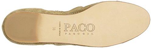 Paco Gil P2958, Ballerine Donna Beige (Beige (Camel))