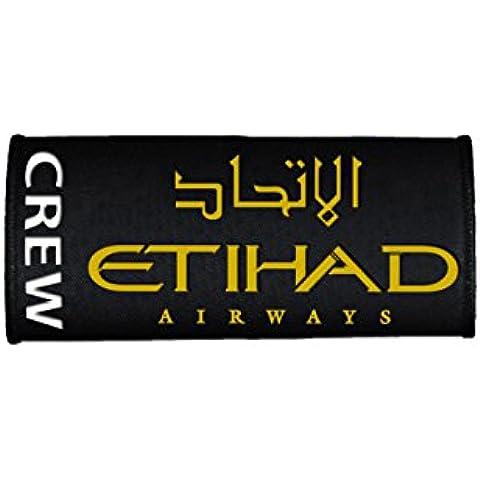 Etihad Crew manico, X1