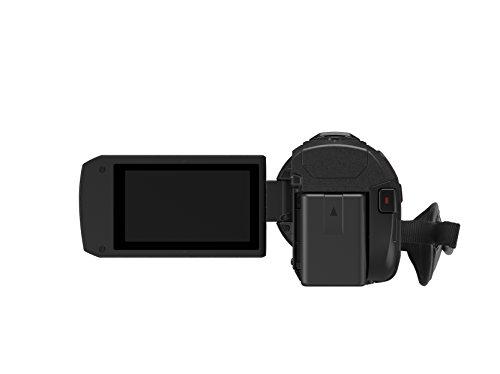 Caméscope Panasonic HC-VX1 4K