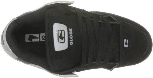 Globe Tilt Unisex-Erwachsene Sneakers Black/Black
