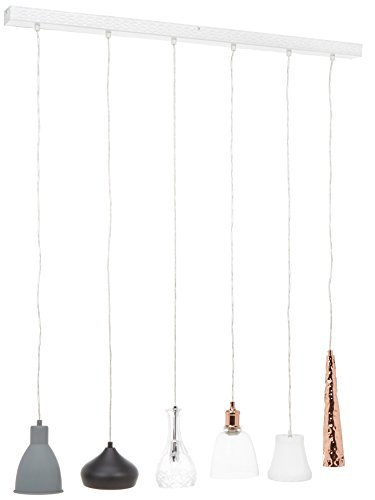 Kare design - Suspension shades dining 6