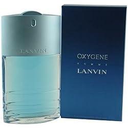 Lanvin Oxygene Uomo Eau De Toilette 50 Ml Vapo