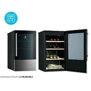 Electrolux erw 1170 ao libera installazione 32bottiglia/bottiglie a cantina vino