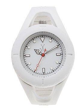 Toy Watch JL01WH - Orologio da polso, silicone, colore: bianco