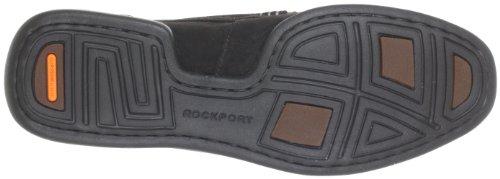 Rockport V73129, Mocassins homme Marron (Bitter Choc Sde)