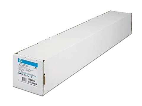 HP C6036A - Bright White Inkjet Paper is HPs brightest low-cost paper for everyday black and colour line drawings. The specially treated surface dries instantly and consistently produces crisp line resolution and high contrast colour prints. Ideal for everyday printing needs.