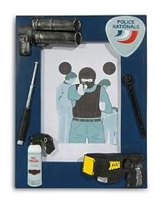 bricabreizh Marco de Fotos Policía Armas de Defensa