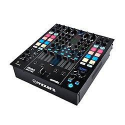 Mixars 140101008'Quattro-4ch' Pro Serato DJ Mixer