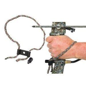 Société Allen Deluxe Sling Bow avec empiècement en aluminium