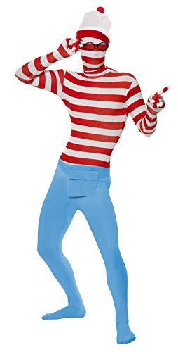 Einfach Wally Wo Kostüm Ist - Wo ist Walter Second Skin Kost�m Wally Walterkost�m Gr L