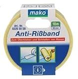 Mako, Anti-Rissband