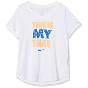 Nike Mädchen This is My Time T-Shirt