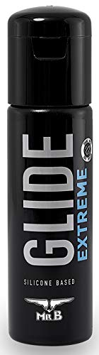 Mister B GLIDE Extreme Lubricante Silicona 100 ml