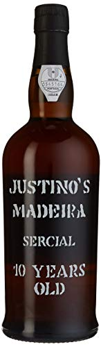 Justino´s Madeira Sercial 10 Years Old trocken (1 x 0.75 l)