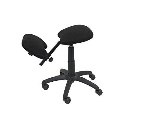 Piqueras y crespo modello g u sgabello da ufficio ergonomico
