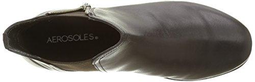 Aerosoles Just In Case, Bottes Classiques femme Marron - Marron (chocolat)