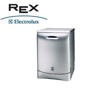 Rbn900 lavastoviglie izzi rex electrolux cucina for Amazon lavastoviglie