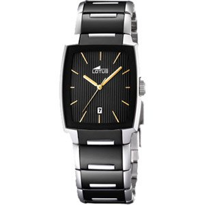 Lotus Women's Quartz Watches 15591/3 Metal Strap