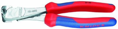 Knipex 6705140Komfort Grip High Leverage END Ausstechformen