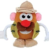 Mr Potato Head Explorer Toy Story Plush Soft Toy 25cm by Hasbro 859c43dff0d