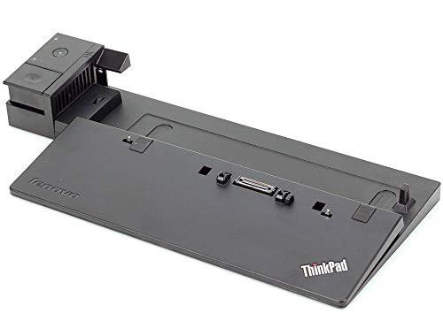 LUXNOTE Lenovo ThinkPad Pro Dock 04W3948 | passend für ThinkPad T440, T440s, L540, T440p, T540p, L440, X240 | OHNE NETZTEIL | (Generalüberholt)