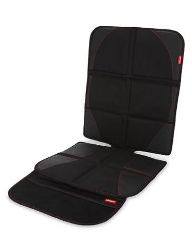 DIONO Ultra Mat™ - Protection de Siège Auto (Noir)