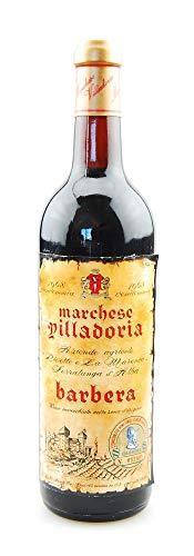Wein 1968 Barbera Marchese Villadoria