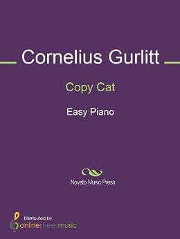 Copy Cat by [Cornelius Gurlitt]