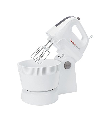 Moulinex Power Mix HM615110 - 500 W