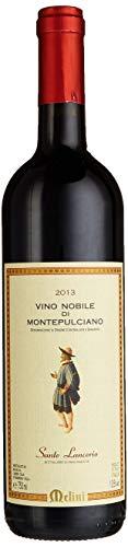 Melini S.p.A. Sante Lancerio Vino Nobile di Montepulciano DOCG 2013  (1 x 0.75 l)