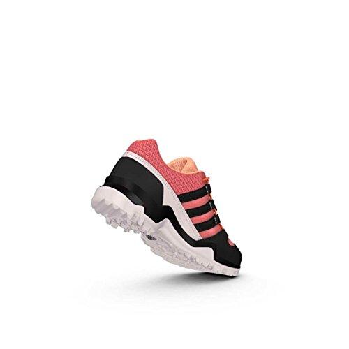 adidas Unisex-Kinder Terrex K Wanderstiefel Pink (Rostac/negbas/narsen)