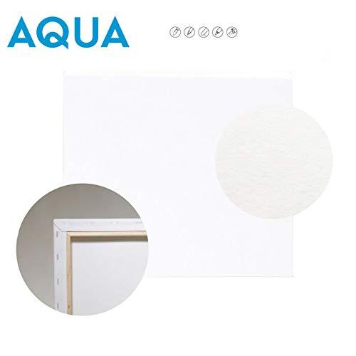 CREATIV DISCOUNT NEU AQUA Aquarell-Keilrahmen 50x70cm, 1 Stück