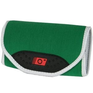 always-on-wrap-up-green-white-camera-case