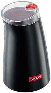 Bodum 5679 C-Mill Electric Coffee Grinder, Black