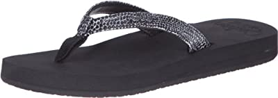 Reef Reef Star Cushion Sassy - Chanclas para mujer