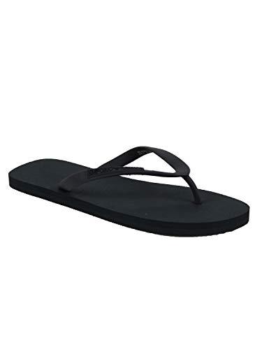 Emporio armani swimwear flip flop rubber antracite x4qs02 xl827 (40)