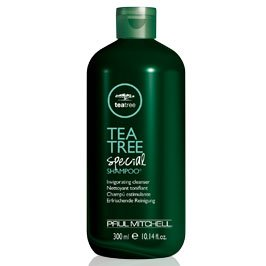 Tea Tree Special Shampoo 300 ml - Paul Mitchell