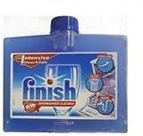 Reinigung & Papier Einwegartikel PLC finishdishwashercleaner250ml Finish Spülmaschinen Reiniger 250ml x 2