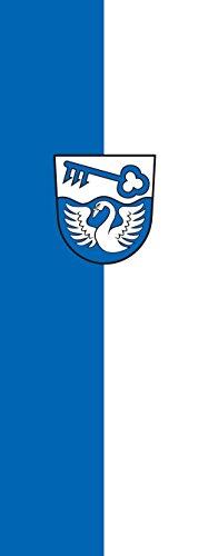 magFlags Drapeau Sauldorf | portrait flag | 6m² | 400x150cm