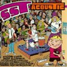 SST ACOUSTIC - Label Compilation [US-Import]