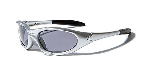 914c737c820 X-Loop ® Childrens Ski Sunglasses - Full UV400 Protection (UVA   UVB)