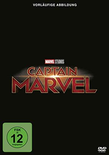 Preisvergleich Produktbild Captain Marvel