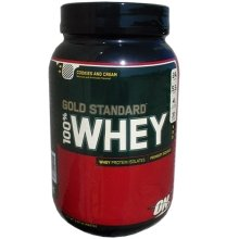 100% Whey Gold Standard Protein, Chocolate Mint - 908 grams by Optimum Nutrition